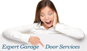 Services Garage Door